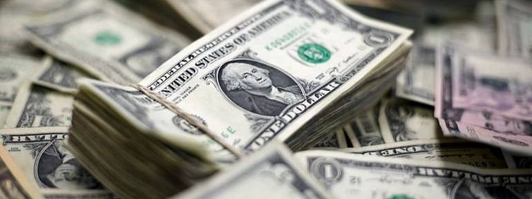 Rupee down by 45 paise to 69.34 versus USD, 2-week-low