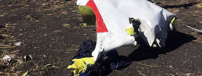 Black Box of crashed Ethiopian Airlines found: Report