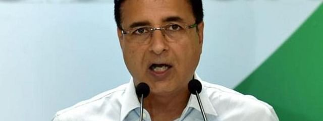 PM should apologise for comparing opposition to liquor, making fun of 'NYAY' scheme: Cong
