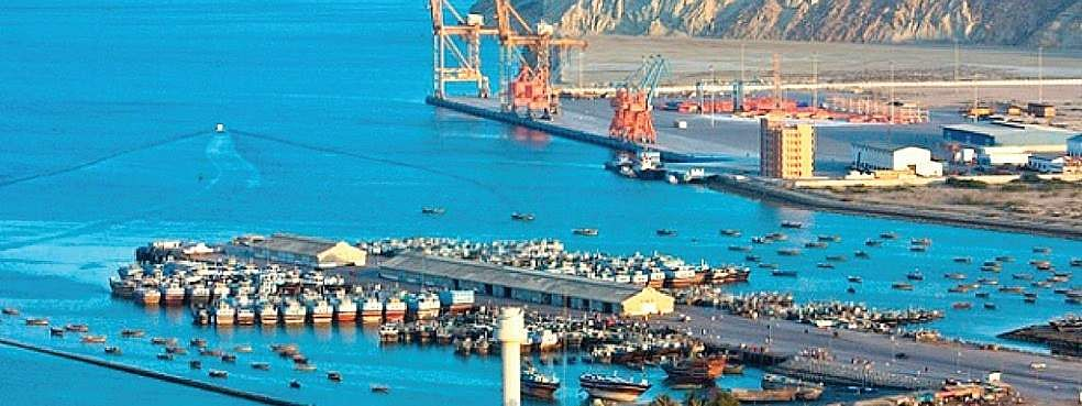 First shipment on TIR arrives in India from Afghan via Chabahar Port