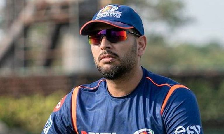 'Will hang up my boots when the time comes': Yuvraj Singh