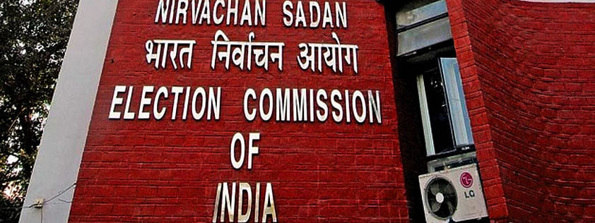As EC rings the bell, Parties gearing up for LS poll