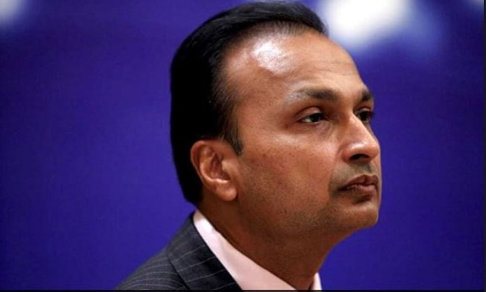 HSBC Daisy moves SC against Anil Ambani