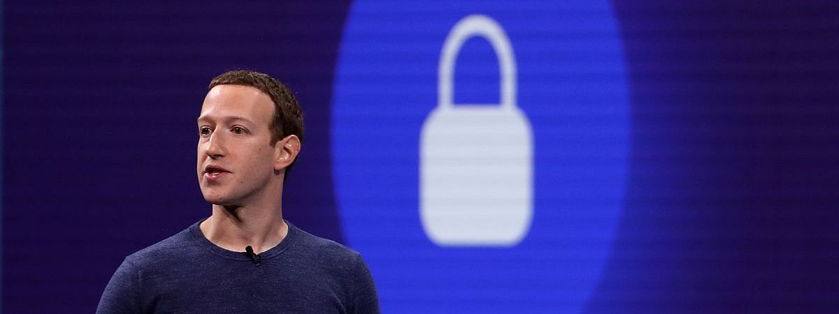 FB to focus on encrypted communications for messaging platforms: Zuckerberg