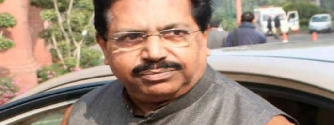 Majority favours Congress-AAP alliance : PC Chacko