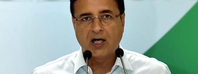 PM lowering political discourse in country, indulging in 'theatrics' in name of campaigning: Cong
