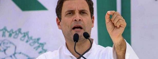 Why did Modi fail to prevent Pulwama, asks Rahul