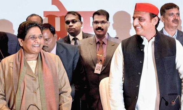 Congress not to field candidates against Mulayam, Akhilesh, Mayawati, Ajit Singh