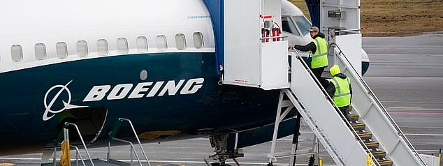 "US says ""no basis"" to ground Boeing 737 MAX"
