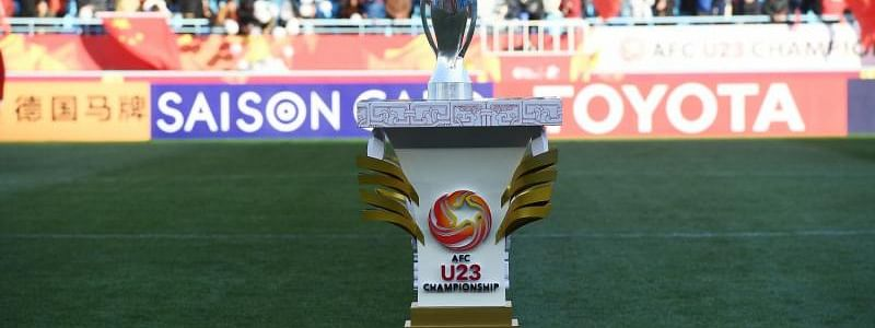 China beat Laos 5-0 in 2020 AFC U-23 Championship qualifier