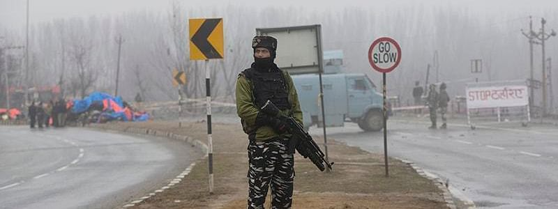 Pakistan shares its 'preliminary findings' on Pulwama Paper