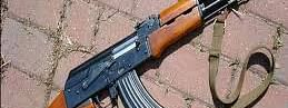 Two arrested in weapon snatching case in Shopian