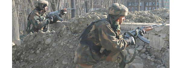 Two militants killed in Kupwara encounter