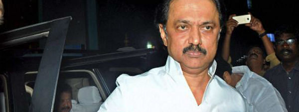 DMK to contest 20 seats in TN