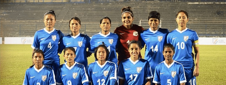 India Begin SAFF Title Defence with Emphatic 6-0 Win over Maldives