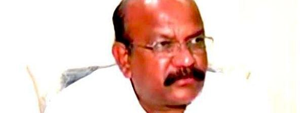 Congress MLA Umesh Jadhav announces resignation from Assembly