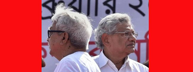 Left-Congress alliance in a mess; Bengal Cong comes out with own candidates