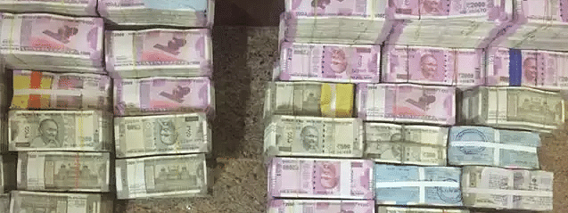 Over Rs two cr seized in poll-bound Arunachal Pradesh