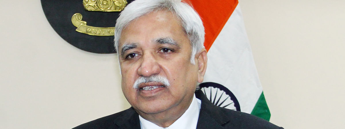 Elections going to be held soon to uphold principles of democracy, says CEC