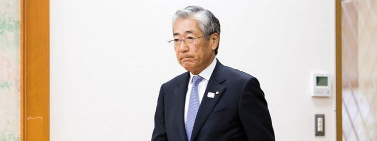 Japan's corruption-linked Olympic chief Takeda to resign