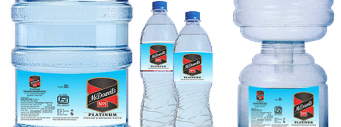 J&K Food Safety authorities declare two brands of packaged drinking water unsafe