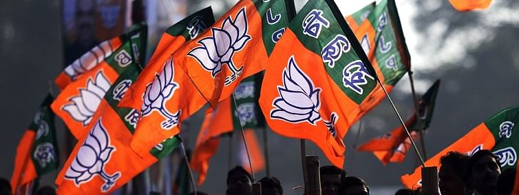 BJP releases 2nd list of candidates in Arunachal, Sikkim assembly polls