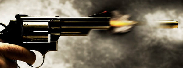 BJP leader hurt in gun fire in Behraich