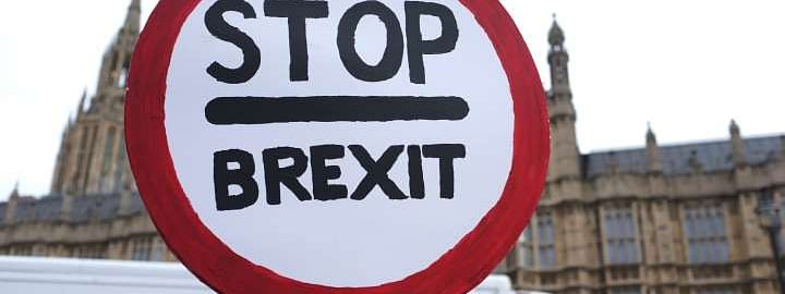 Two million sign petition calling for Brexit to be cancelled