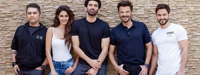 Anil Kapoor, Aditya Roy, Disha Patani, Kunal Kemmu to come together for 'Malang'