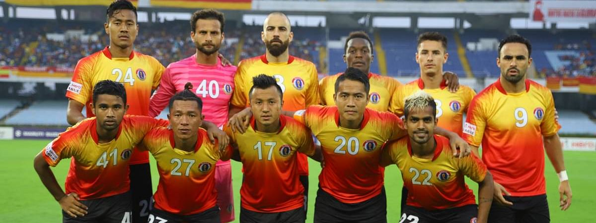 East Bengal not to play in Super Cup 2019