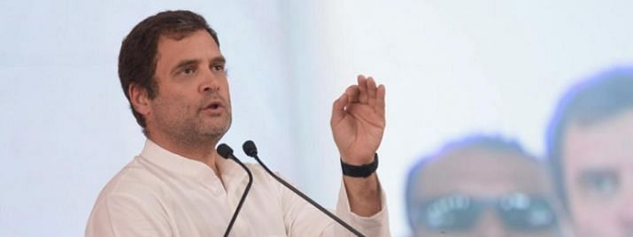 No tie up with AAP for Lok Sabha polls in Delhi: Cong