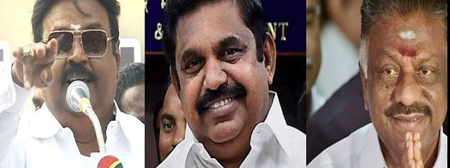 DMDK-AIADMK pact in a day or two