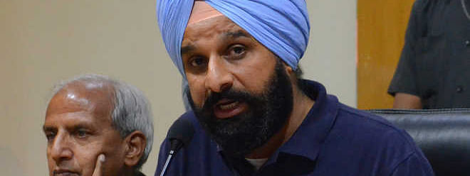 Majithia expands YAD core committee, inducts 10 new members