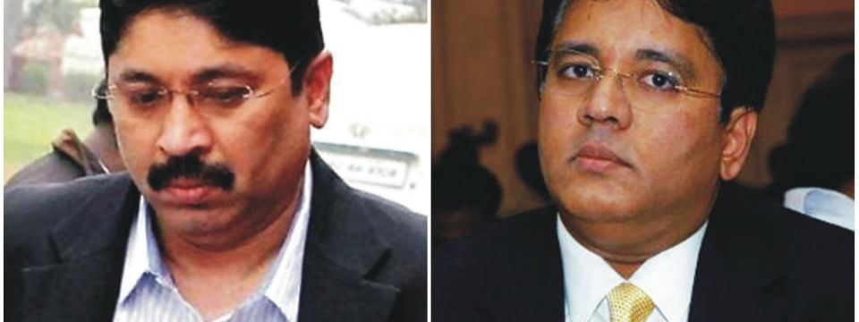 Phone exchange case: HC tells Marans to face trial