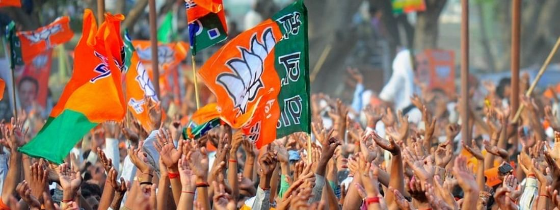 BJP's central leadership may finalise list of LS candidates for Bengal soon