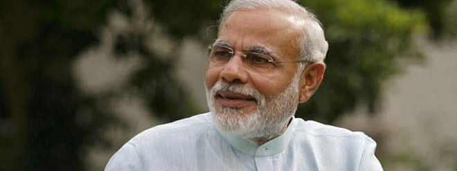 Modi praises people of UP for successful completion of Kumbh Mela