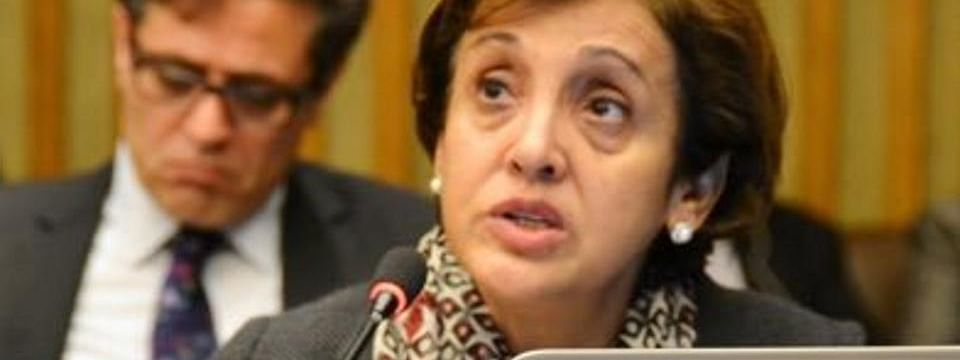 Pak HC to India will replace Tehmina as Foreign Secretary