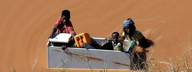 Idai: Stranded victims still need to be rescued, says UN
