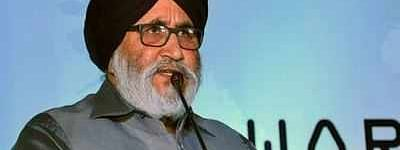 Public anger forced reopening of Service Kendras : Cheema