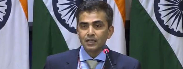 Kartarpur talks are no resumption of dialogues with Pakistan: MEA