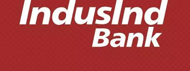 IndusInd Bank moves up by 1.90% to Rs 1550.90