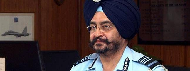 Aerial strike achieved 'target', IAF does not count bodies: Dhanoa
