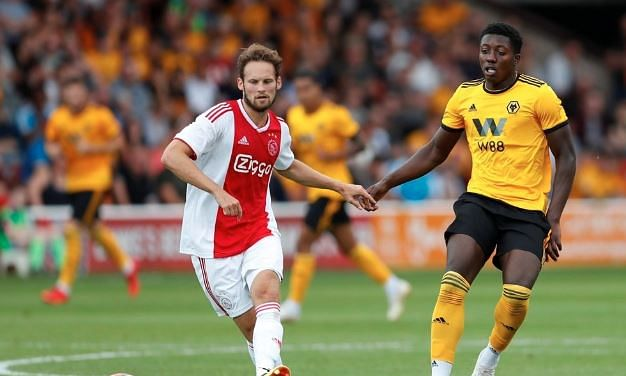Ajax finish dream week with comfortable win over Fortuna