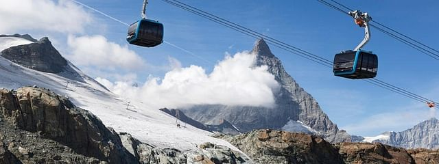 Cable car to be built between Switzerland and Italy