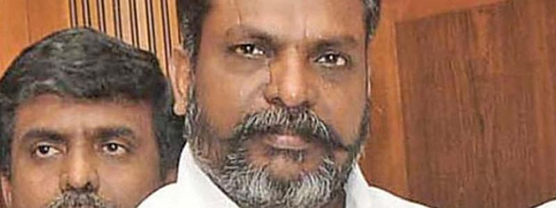 VCK   aligns with DMK, gets two seats