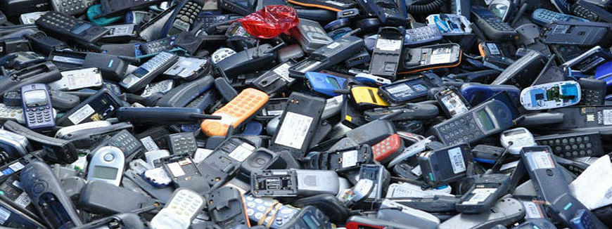 India's e-waste to touch 5.2 MMT by 2020: Study