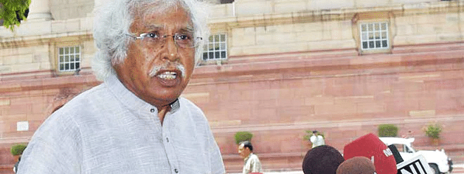 Madhusudan Mistry appointed AICC election observer for Lok Sabha election
