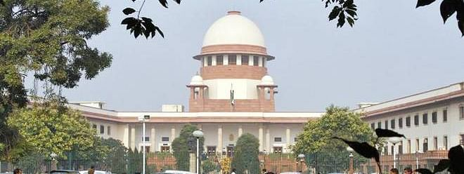 SC likely to hear EWS case on March 28