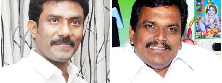 Thanga Tamilselvan to take on OPS's son in Theni