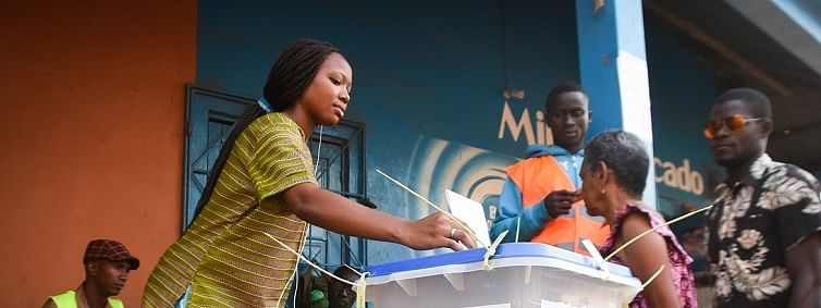 'New chapter' dawns for democracy in Guinea-Bissau